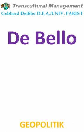 De Bello