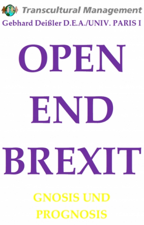 OPEN END BREXIT