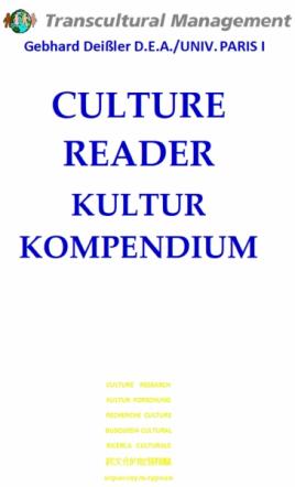 CULTURE READER KULTUR KOMPENDIUM