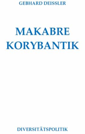 MAKABRE KORYBANTIK