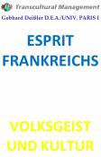 ESPRIT FRANKREICHS