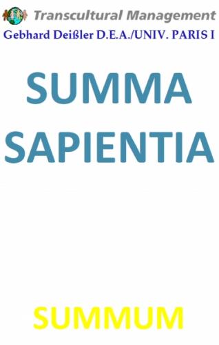 SUMMA SAPIENTIA
