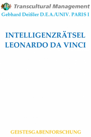 INTELLIGENZRÄTSEL LEONARDO DA VINCI