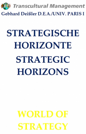 STRATEGISCHE HORIZONTE STRATEGIC HORIZONS