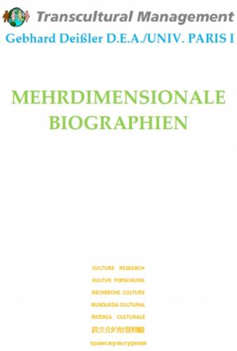 MEHRDIMENSIONALE BIOGRAPHIEN