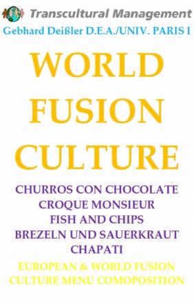 WORLD FUSION CULTURE