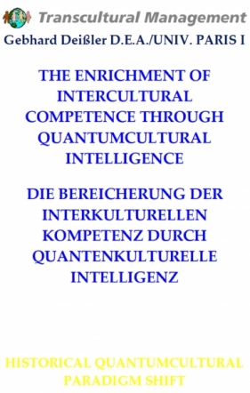 THE ENRICHMENT OF INTERCULTURAL COMPETENCE THROUGH QUANTUMCU