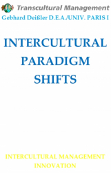 INTERCULTURAL PARADIGM SHIFTS