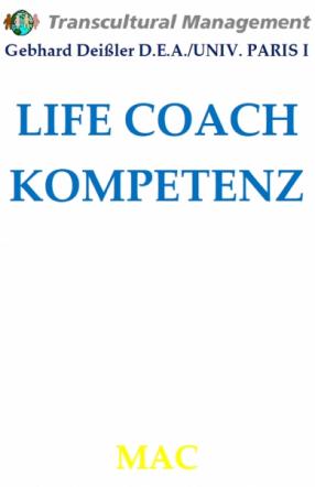LIFE COACH KOMPETENZ
