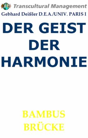 DER GEIST DER HARMONIE
