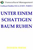 UNTER EINEM SCHATTIGEN BAUM RUHEN