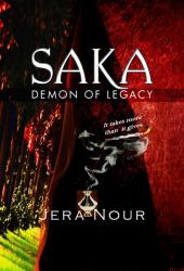 SAKA - Demon of Legacy
