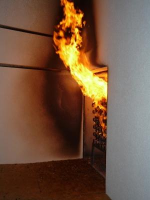 Brandschutz: WDVS aus Styropor