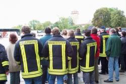 Brandstiftung: Freiwillige Feuerwehrleute