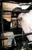 Brandschutz: Brandstiftungen in Treppenhäusern