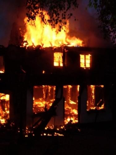 Brandermittlung: Museen und kulturhistorischen Bauten
