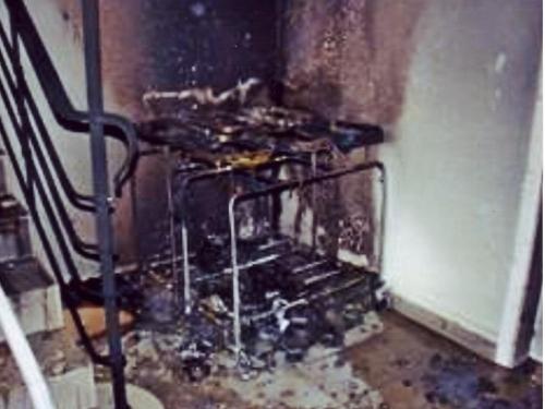 Brandschutz: Brände in Alten- und Pflegeheimen