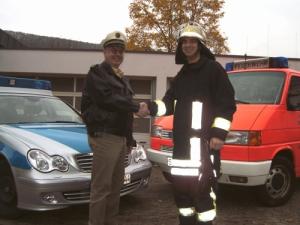 Brandermittlung: Mannheimer Modell vor 50zig Jahren
