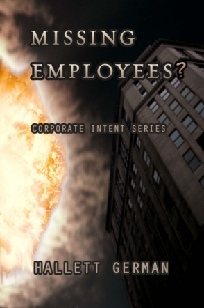 Corporate Intent Book #1: Missing Employees?