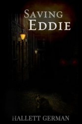 Saving Eddie (Alternate Paranormal Poe Biography) (Abridged)