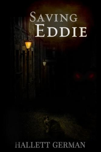 Saving Eddie (Alternate Paranormal Poe Biography) (Abridged)