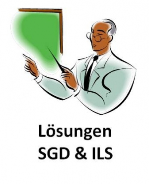FUM03 - Führung und Kommunikation ESA (SGD, ILS)