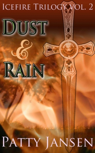 Dust & Rain (Icefire Trilogy 2)