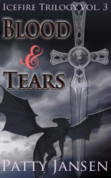 Blood & Tears (Icefire Trilogy 3)