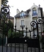 Guimard : Promenade Art Nouveau dans Auteuil