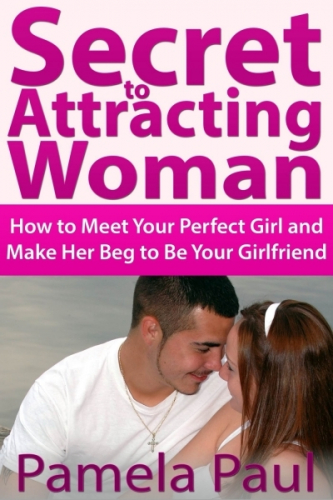 Secret to Attracting Woman