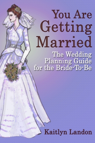 You Are Getting Married