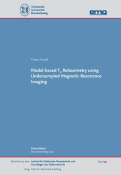 Model-based T2 Relaxometry using