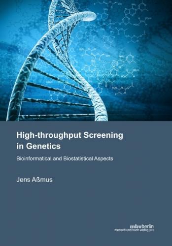 High-throughput Screening in Genetics