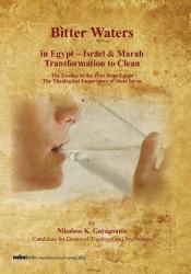 Bitter Waters in Egypt – Israel & Marah