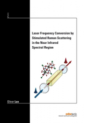 Laser Frequency Conversion by Stimulated Raman Scattering