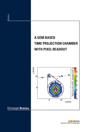 A GEM based Time Projection Chamber with Pixel Readout