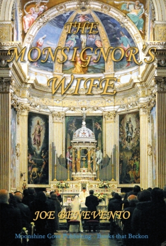 The Monsignor's Wife