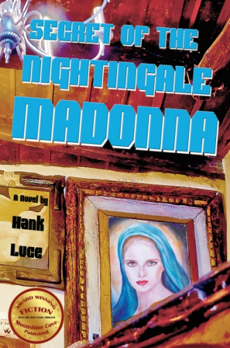Secret of the Nightingale Madonna