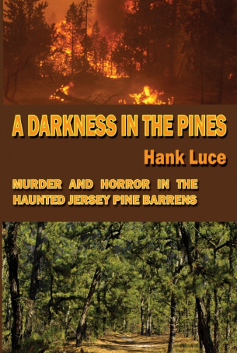 A Darkness in the Pines