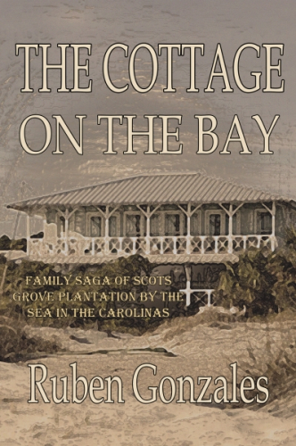 The Cottage on the Bay