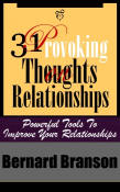 31 Provoking Thoughts On Relationships