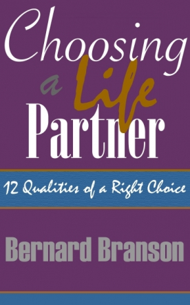 Choosing A Life Partner