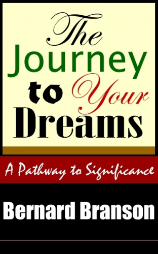 The Journey To Your Dreams