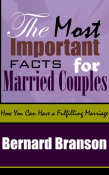 The Most Important Facts For Married Couples