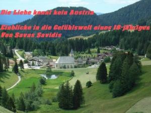 Die Liebe kennt kein Austria