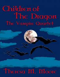 Children of The Dragon: The Vampire Quartet