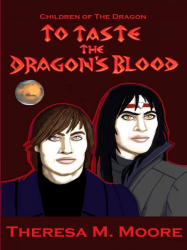 To Taste The Dragon's Blood