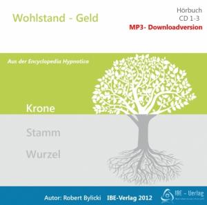 Wohlstand und Geld - 3 Hypnose-CDs - Download