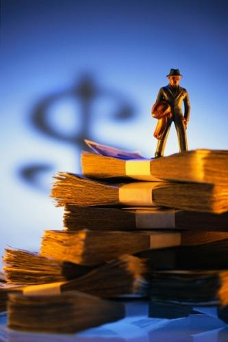 Kurzanleitung für die erfolgreiche Investorensuche