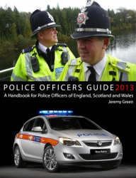 Police Officers Guide 2013